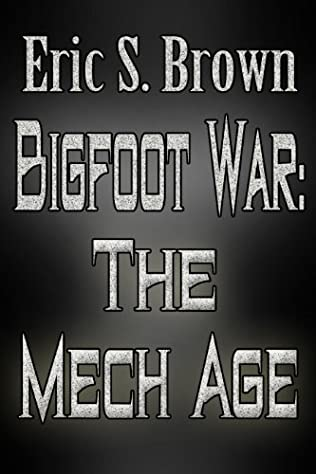 book cover of The Mech Age