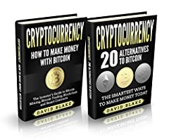 Be one of the thousand investors that are making money from Cryptocurrency!                              Manuscript 1: How to Make Money with Bitcoin                     This is your one-stop guide to everything that you need ...
