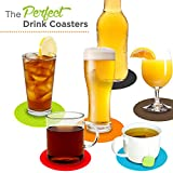 """Ripple Drink Coasters 
