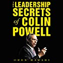 The Leadership Secrets of Colin Powell Audiobook by Oren Harari Narrated by Chris Ryan