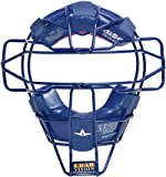 All-Star Sports Fm25lmx Baseball Catcher's Face Masks