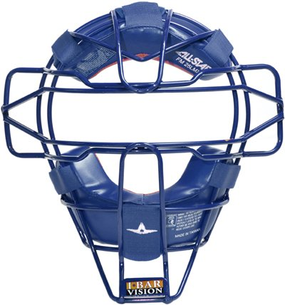 All-Star Sports Fm25lmx Baseball Catcher's Face Masks by ALL STAR