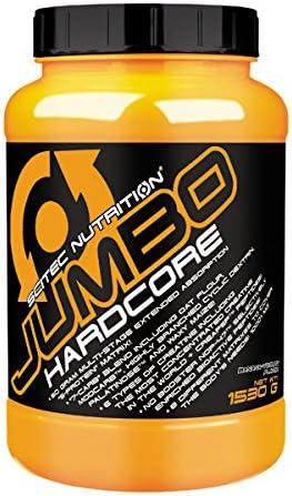Jumbo Hardcore 1530g banana-yoghurt