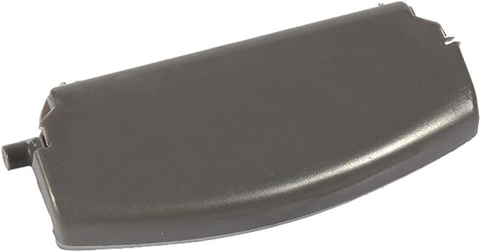 FOR AUDI A4 B6 Centre Console Armrest Lid Latch Clip Catch black