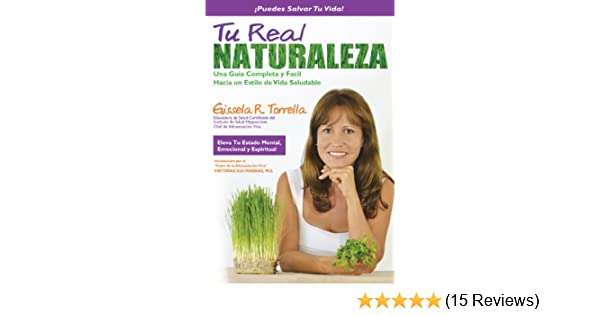 Tu Real Naturaleza: 9780988433106: Amazon.com: Books