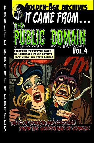It Came From the Public Domain #4 ()