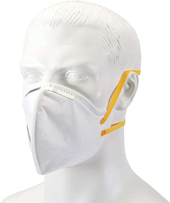 masque respiratoire silverline