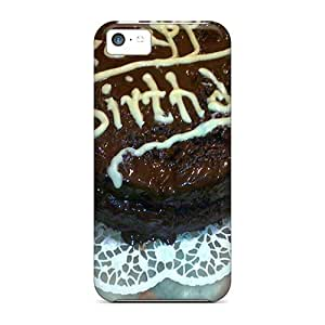 linJUN FENGFirst-class Case Cover For iphone 6 plus 5.5 inch Dual Protection Cover Cake