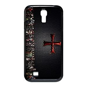 games Devils In Assassins Creed Trilogy Samsung Galaxy S4 9500 Cell Phone Case Black gift pjz003-9413446