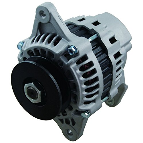 New Alternator For 2004-2009 NISSAN LIFT TRUCK 23100-AM610 23100-FF110 23100-FU410 A007TA3371 A007TA3377 A7TA3377A