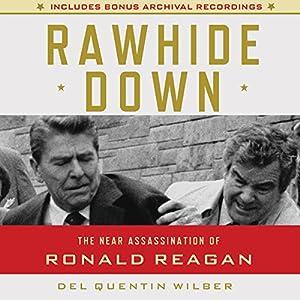 Rawhide Down Audiobook