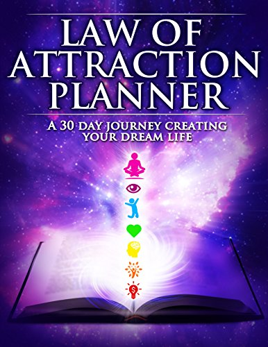 Freedom Mastery Attraction Planner Organizer product image