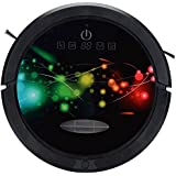 CleanMate QQ6 Vacuum Cleaning Robot - Firefly