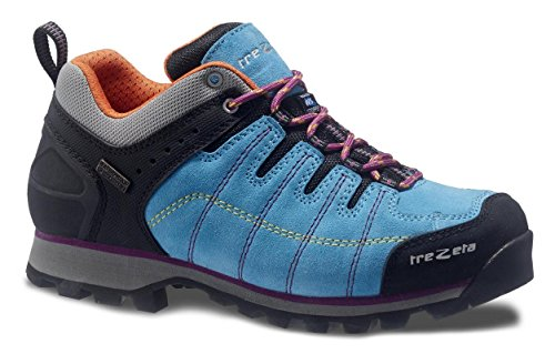Low Hurricane W's Trezeta Azure Shoes Wp Evo Donna xEaCwIXCq