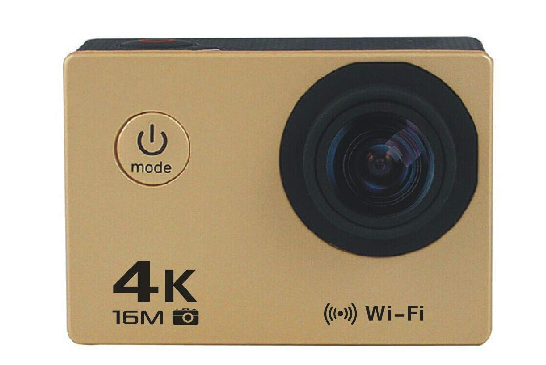 Action Kamera HD 4 Karat Mini Kamera Wifi Wasserdichte Outdoor Reiten Luftbildfotografie Extreme Sport DV