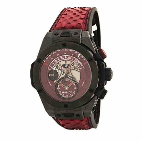 Hublot Big Bang swiss-automatic mens Watch 413.CX.4723.PR (Certified Pre-owned)