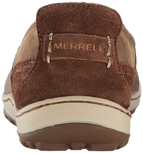 Sugar Merrell Women's Shoe Ashland Slip On Brown frYUwqr1v