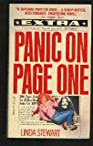 Panic on Page One, Linda Stewart, 0440171237