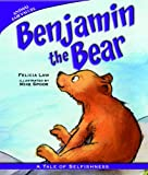 Benjamin the Bear, Felicia Law, 1607549158