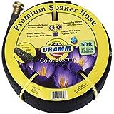 """Dramm 17050 50' ColorStorm 1/2"""" Standard Soaker Hose"""