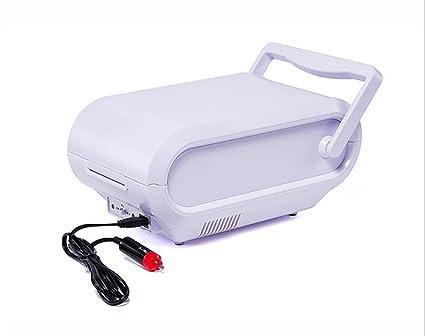 Kühlschrank Ins Auto Legen : Bmdha mini kühlschrank mini travel kühlschrank horizontal kühlung