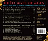 Unto Ages of Ages
