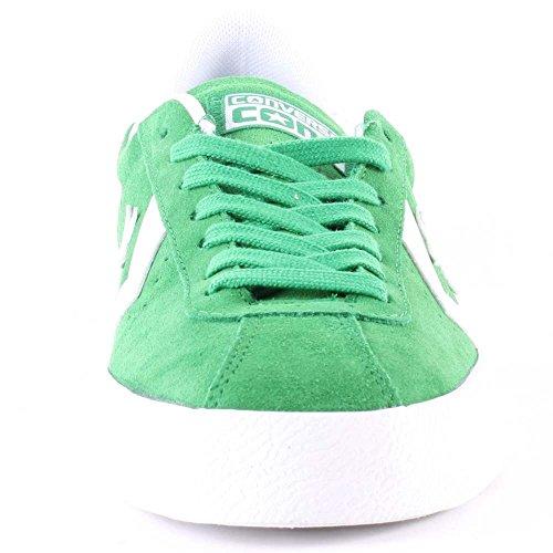 Converse Breakpoint Ox Mouse/White 149810C, Herren Sneaker Grün/Weiß