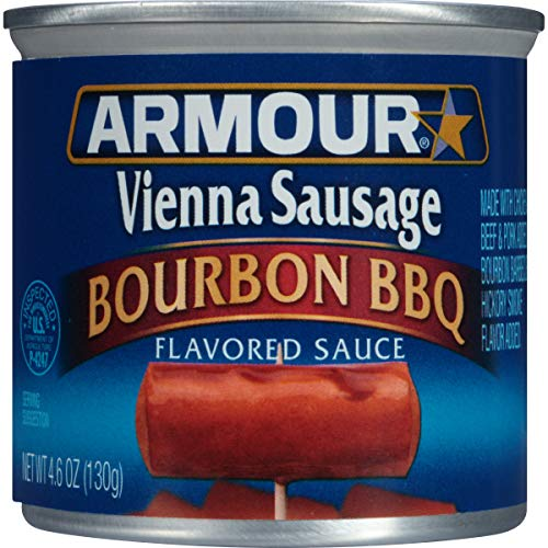 10 best armour vienna sausage bbq