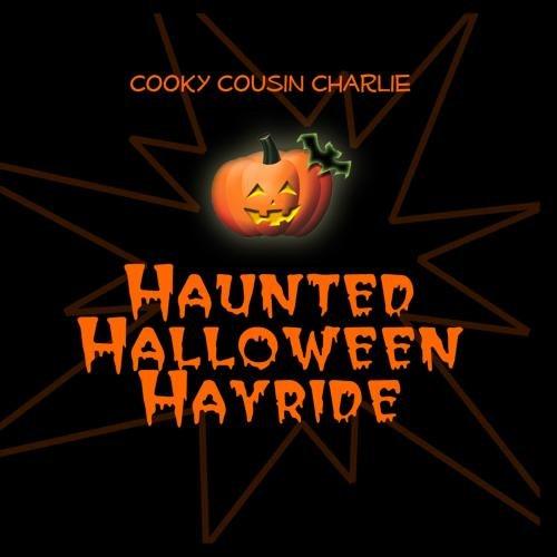 Haunted Halloween Hayride -