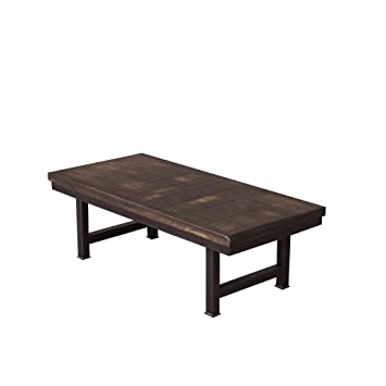 BasseCuisine Bois Cosywood Recyclé Table Industrielle kPwZulOXiT