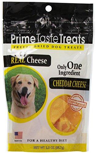 freeze dried cheese dog treats - 9