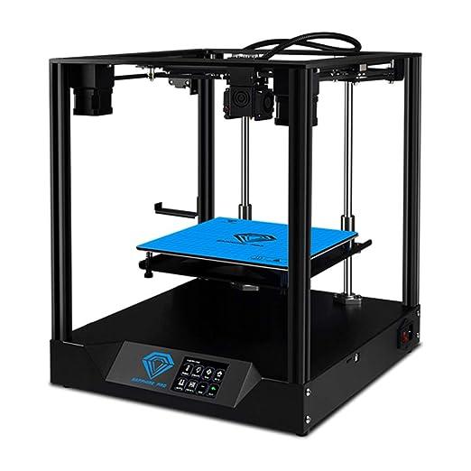 Impresora 3D Tamaño de impresión de alta precisión 235 X 235 X ...