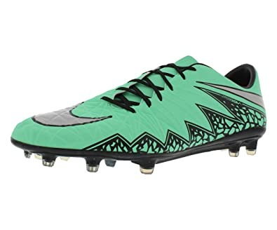 5c8c40cfe5 Nike Men's Hypervenom Phatal Ii Fg Football Boots: Amazon.co.uk: Shoes &  Bags