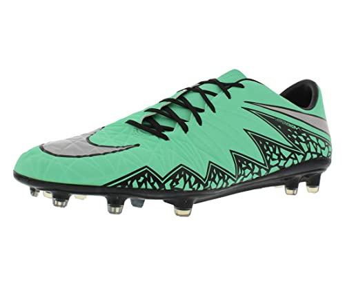 bbe6e9ba2e8d NIKE Men s Hypervenom Phatal Ii Fg Football Boots