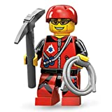 LEGO® Collectible Figures™ Series 11 - Mountain Climber