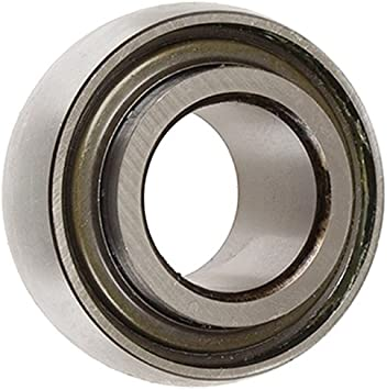 150005 1//2 I.D 1 1//8 O.D Regular Duty FLANGED Wheel Bearings: 1//2 X 1 1//8 HW-11B 1 1//4 Flange