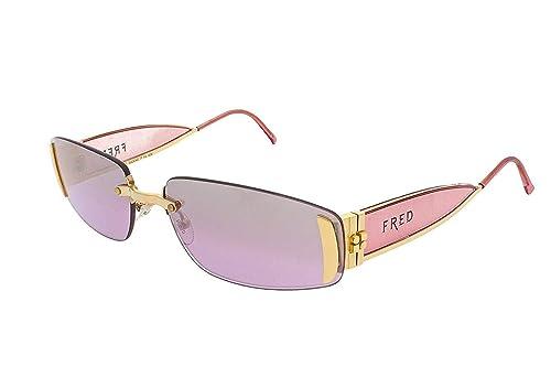 Amazon.com: Fred Mens/ – Gafas de sol Para Mujer & Caso ...