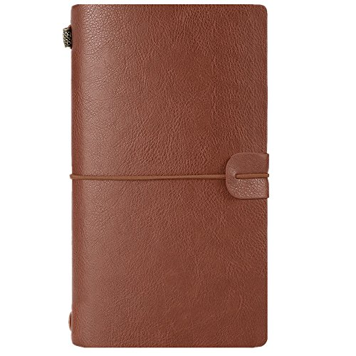 Travelers Notebook MaleDen Handmade Refillable product image