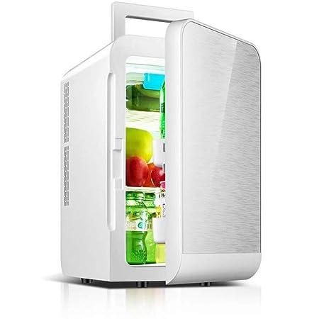 YHLZ Mini Nevera, pequeños electrodomésticos Coche de refrigerador ...