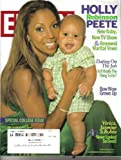 EBONY MAGAZINE (September 2005) Featuring: HOLLY ROBINSON PEETE