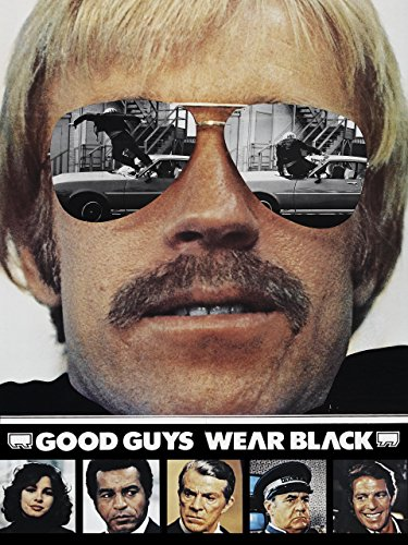 Good Guys Wear Black