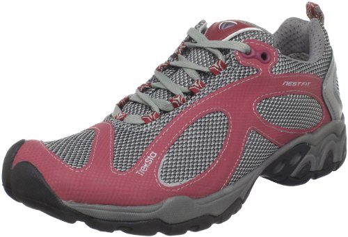 TrekSta Women s T753-Evolution II Trail Running Shoe