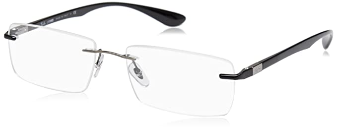 49b3c17b5c Amazon.com  Ray-Ban RX8724 Tech Eyeglasses  Shoes