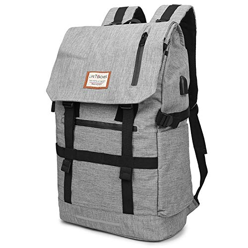 Tide Brand roll Cover Backpack Large Capacity Male Travel Mountaineering Bag Outdoor Leisure Travel Backpack Deformation Bag Computer