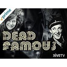 Dead Famous: Season 3