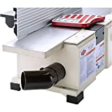 Shop Fox W1829 Benchtop Jointer, 6-Inch