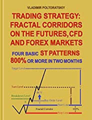 The proven system of trade based on Fractal Corridors is able to bring a monthly result equal to +100% or more of the deposit amount. The ST Trading Strategy is also profitable in the Forex, Futures, Indices, Commodities and other liquid mark...