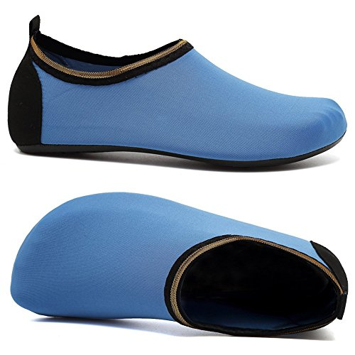 Yoga Surfing Men Swimming Quick Women's Exercise Gt Shoes blue Socks Aqua Barefoot Outdoor Shoes Beach Water YALOX for Dry Z6qwdSS