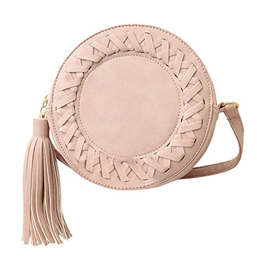 shoulder crossbody leather bag handbags woman genuine female Availcx bags hobos FwP40qn