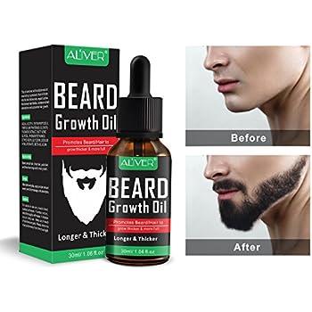 Amazon com: Beard Grow XL | Facial Hair Supplement | Vegan